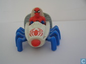Spider-mobile