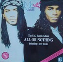 The U.S.-Remix Album All or Nothing