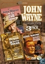 John Wayne Collection, 3 pack, vol 3