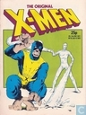 The Original X-Men 10