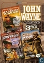 DVD / Video / Blu-ray - DVD - John Wayne Collection, 3 pack, vol 4