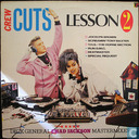 Crew Cuts Lesson Two