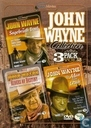 John Wayne Collection, 3 pack, vol 2