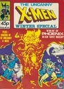 The Uncanny X-Men Winter Special