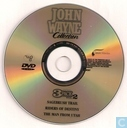 DVD / Video / Blu-ray - DVD - John Wayne Collection, 3 pack, vol 2
