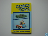 Corgi Toys, The one's with windows