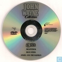 DVD / Video / Blu-ray - DVD - John Wayne Collection, 3 pack, vol 1