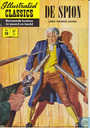 Comic Books - Spy, A Tale of the Neutral ground, The - De spion