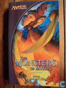 Monsters of Magic The Anthology