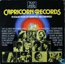 Capricorn Records - A Collection of Greatest Recordings