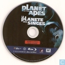 DVD / Video / Blu-ray - Blu-ray - Planet of the Apes