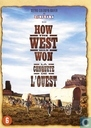 DVD / Video / Blu-ray - DVD - How the West Was Won