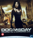 DVD / Video / Blu-ray - Blu-ray - Doomsday