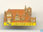 Amersfoort (trainstation building)