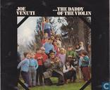 Disques vinyl et CD - Venuti, Joe - The daddy of the violin