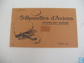 Silhouettes d'Avions