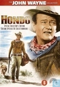 DVD / Video / Blu-ray - DVD - Hondo