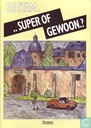 Comics - Stam, De - ..Super of gewoon.?