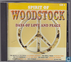 Spirit of Woodstock CD 1