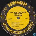 Platen en CD's - Taylor, Billy - Billy Taylor trio with Candido