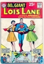 The Imaginary Marriage Of Lois Lane And Superman