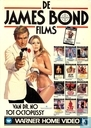 De James Bond films