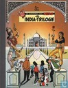 Comic Books - Nibbs & Co - De India-trilogie