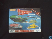 Thunderbirds de sauvetage pack