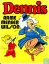 Comic Books - Dennis the Menace - Arme meneer Wilson