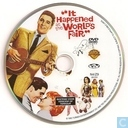 DVD / Video / Blu-ray - DVD - It Happened at the World's Fair