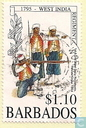 200 ans de West Indian Regiment