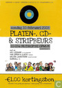 Platen-, CD- & Stripbeurs