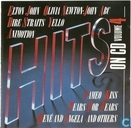 Hits on CD Volume 4