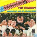 Vinyl records and CDs - Trammps, The - Shout