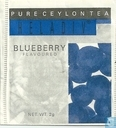 Blueberry Flavoured