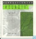 Mint Flavoured