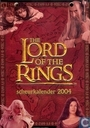 The Lord of The Rings scheurkalender 2004