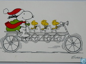 Peanuts - Snoopy Merry Christmas for All