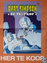 Bart is Back !!! Bart Simpson de Pestkop