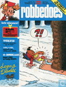 Comic Books - Robbedoes (magazine) - Robbedoes 2026