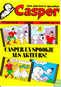 Comic Books - Audrey and Melvin - Casper en Spookie als akteurs!