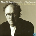 Songs from The Source - Music composed for the films of Robert Altman
