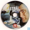 DVD / Video / Blu-ray - Blu-ray - Lethal Justice