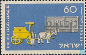 Stamp Exhibition TABIM