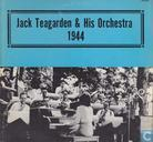 Disques vinyl et CD - Teagarden, Jack - Jack Teagarden and his Orchestra 1944