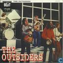 Disques vinyl et CD - Outsiders, The [NLD] - The Outsiders