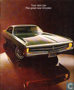 1969 Chrysler brochure