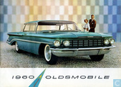 1960 Oldsmobile brochure