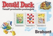 Donald Duck - Brabant