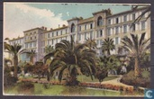 Cannes, L´Hotel Continental